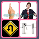 4 Pics 1 Song (Game Circus): Group 88 Level 12 Answer