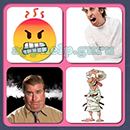 4 Pics 1 Song (Game Circus): Group 9 Level 14 Answer