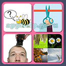 4 Pics 1 Song (Game Circus): Group 9 Level 16 Answer