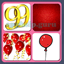 4 Pics 1 Song (Game Circus): Group 9 Level 2 Answer