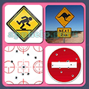 4 Pics 1 Song (Game Circus): Group 92 Level 1 Answer