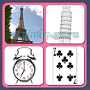 4 Pics 1 Song (Game Circus): Group 92 Level 15 Answer
