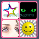 4 Pics 1 Song (Game Circus): Group 95 Level 14 Answer