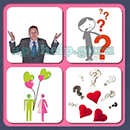 4 Pics 1 Song (Game Circus): Group 95 Level 15 Answer