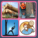 4 Pics 1 Song (Game Circus): Group 95 Level 5 Answer