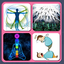 4 Pics 1 Song (Game Circus): Group 99 Level 14 Answer