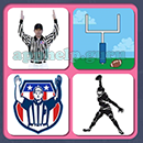 4 Pics 1 Song (Game Circus): Group 99 Level 15 Answer