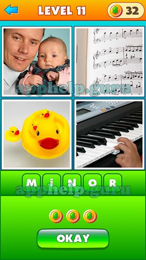 4 Pics 1 Word 2 11