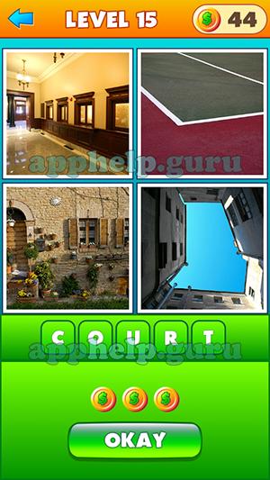 4 Pics 1 Word 2 15