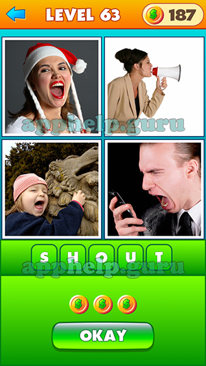 4 Pics 1 Word 2 63