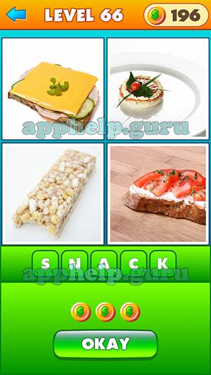4 Pics 1 Word 2 66