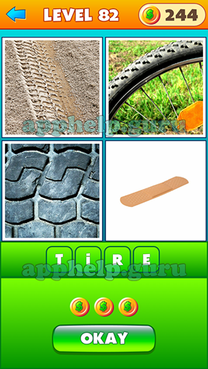 4 Pics 1 Word 2 82