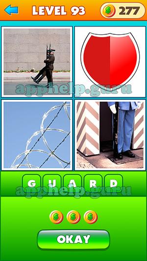 4 Pics 1 Word 2 93