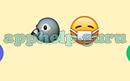 Emoji Combos: Emojis Bird, Sick Answer