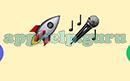 Emoji Combos: Emojis Rocket, Singing Answer
