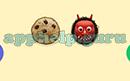 Emoji Combos: Emojis Cookie, Demon Answer
