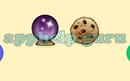 Emoji Combos: Emojis Crystal Ball, Cookie Answer