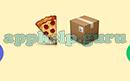 Emoji Combos: Emojis Pizza, Box Answer