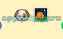Emoji Combos: Emojis Puppy, Tent Answer