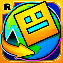 Geometry Dash WorldReview