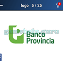 logo quiz argentine