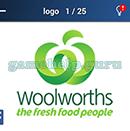 Quiz Logo Game: Australia Logo 1 Answer
