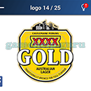 Quiz Logo Game: Australia Logo 14 Answer