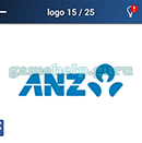 Quiz Logo Game: Australia Logo 15 Answer