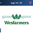 Quiz Logo Game: Australia Logo 16 Answer