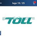 Quiz Logo Game: Australia Logo 19 Answer