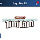 Quiz Logo Game: Australia Logo 20 Answer