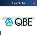 Quiz Logo Game: Australia Logo 21 Answer