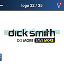 Quiz Logo Game: Australia Logo 22 Answer