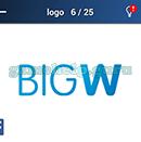 Quiz Logo Game: Australia Logo 6 Answer