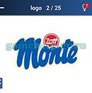Quiz Logo Game: Germany 3 Logo 2 Answer