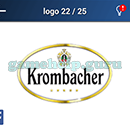 Quiz Logo Game: Germany 3 Logo 22 Answer