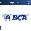 Quiz Juego de Logotipos: Indonesia Logo 1 Respuesta