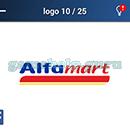 Quiz Juego de Logotipos: Indonesia Logo 10 Respuesta