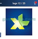 Quiz Juego de Logotipos: Indonesia Logo 12 Respuesta