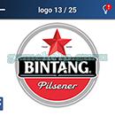 Quiz Juego de Logotipos: Indonesia Logo 13 Respuesta