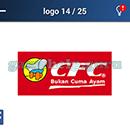 Quiz Juego de Logotipos: Indonesia Logo 14 Respuesta