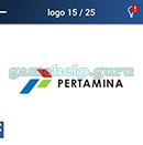 Quiz Juego de Logotipos: Indonesia Logo 15 Respuesta