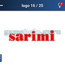 Quiz Juego de Logotipos: Indonesia Logo 16 Respuesta