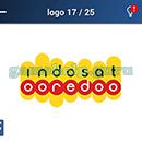 Quiz Juego de Logotipos: Indonesia Logo 17 Respuesta