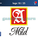Quiz Juego de Logotipos: Indonesia Logo 18 Respuesta