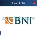 Quiz Juego de Logotipos: Indonesia Logo 19 Respuesta