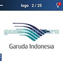 Quiz Juego de Logotipos: Indonesia Logo 2 Respuesta