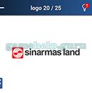 Quiz Juego de Logotipos: Indonesia Logo 20 Respuesta