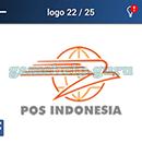 Quiz Juego de Logotipos: Indonesia Logo 22 Respuesta