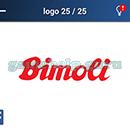 Quiz Juego de Logotipos: Indonesia Logo 25 Respuesta